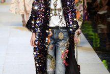 #fashion runways