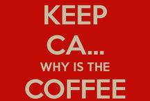 Coffee Coffee Or just Coffee