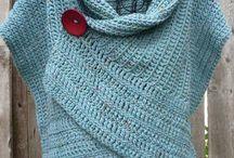 Crochet...new love!