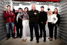 "Storage Wars: Canada / Recaps and feature photos of the TV reality series ""Storage Wars: Canada."""