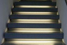 stair ideas / by paris bel