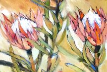 Liesel Brune Paintings