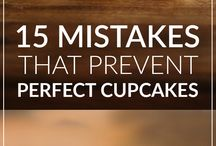 Perfect Cupcakes Resources