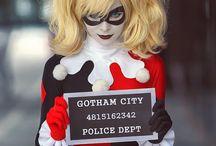 gotham city sirens / by Brittany Cella