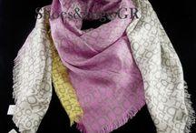 foulard roccobarocco