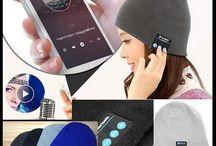Bluetooth Hats