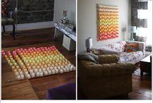 Apartment Ideas / by Devin Kilgore
