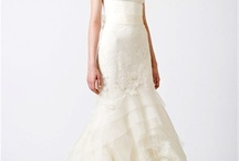 Wedding Ideas / by Jennie MacAleese