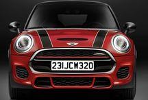 2015 MINI JCW Hatch F56 / 2015 MINI JCW Hatch F56