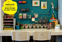 Art Room / by Carrie Kleczka