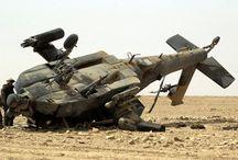 El helicóptero en la guerra de Irak (20 Mar 2003 - 18 Dic 2011)