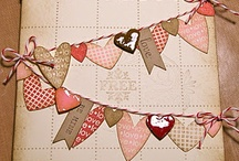 Cards - Banners, bunting, pennants