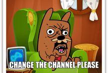 Mr.Grumpy Mc.Grump