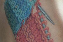 Tattoos / by Elizabeth Sovern