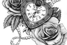 Symbol-Tattoos