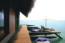 Architecture thailandaise