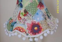 Funky DIY Lamps  :-))