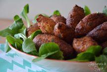 Cuisine du monde, recettes en vrac !... / Cuisine du monde !... un peu de tout mais surtout des coups de coeur.