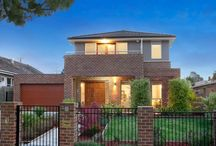 16 Maxia Road, Doncaster East / Simple, Modern, Contemporary, Standard BV house with lots of light and space.