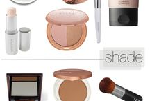 Products for make up & Co
