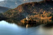 Jewels of nature - Slovenia