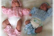Preemie babies