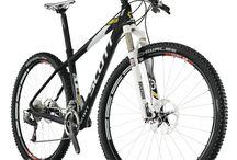 bicycle - SCOTT