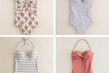 Swim wear ... / Sexy bathing suits