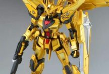 Gunpla_Colorscheme (Gold)