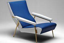 Fauteuils & chaises designers