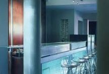 Ten Bompas Hotel / A well spent day brings a happy sleep - Leonardo Da Vinci