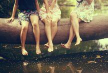 friendship love