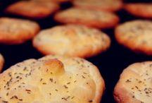 No carb Rosemary bread