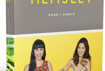 Good + Simple / Our new book Good + Simple is for anyone and everyone who wants easy, affordable everyday eating that is both nutritious and delicious!