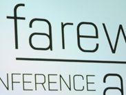 farewell analog conference