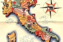 tutto Italia  / by Rubi Antonelli