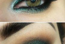 Ying's Make-up
