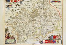 C. Harrison Mann, Jr. Digitized Map Collection / The C. Harrison Mann Jr, Map Collection comprises ninety-six maps and eighteen rare atlases ranging from the sixteenth to nineteenth centuries and is housed in the Special Collections & Archives department. Though the majority of the maps Mann collected are of Virginia, there are many pertaining to other parts of the United States and the world in the collection.