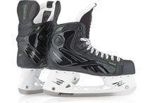 REEBOK New Products 2014-2015 / Hockey