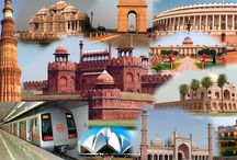 Delhi Tourism / Delhi is absolutely a city of love, often giving a beautiful combination of old culture and tradition with rural modernity at that time. A city with numerous historical monuments, visited innumerable tourist.