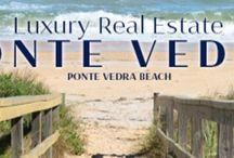 Selling Homes in Ponte Vedra Beach / Selling Homes in Ponte Vedra Beach