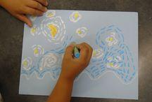 Mitav's art / by Henna Design