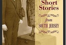 Our Publications / A round up of all works published by the  members of the SJWG / by South Jersey Writers' Group
