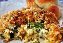 Main Dishes / by Rhonda Criss