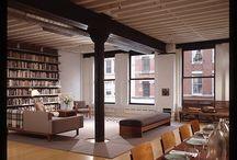 New York Loft Interior Inspiration
