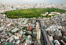Travel - Japan / all things japan / by Samm Blake