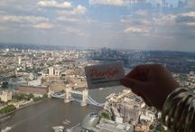 #TheShard Visit / Thought we would share or thoughts with you about our recent visit to #TheShard Read all about our visit - http://bit.ly/PAStheshard