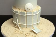 cake sea