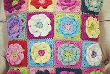 Crochet - I'm Hooked! / by Damsel of Distressed Cards