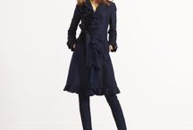 my coat obsession